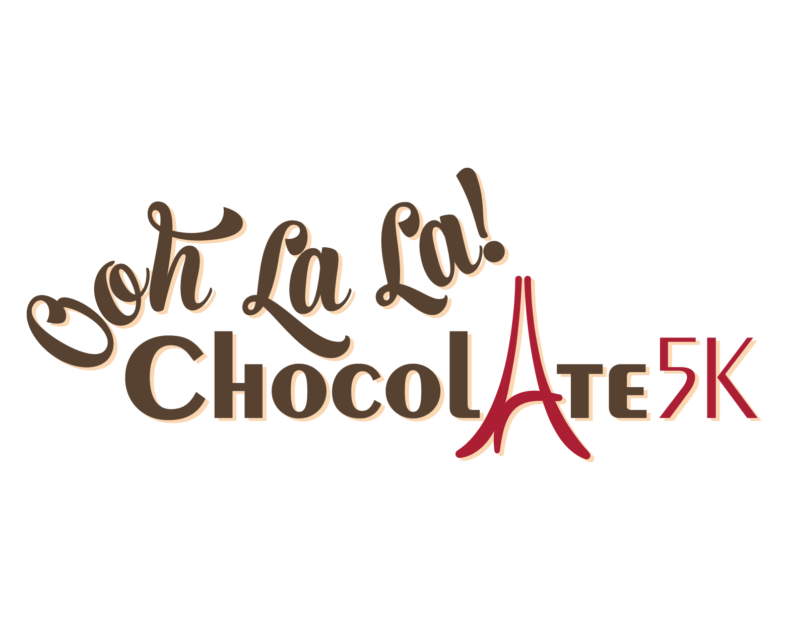 Ooh-La-La Chocolate 5k