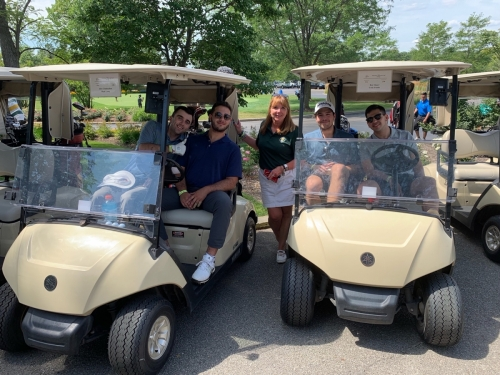 Will Hicks Memorial Golf Outing